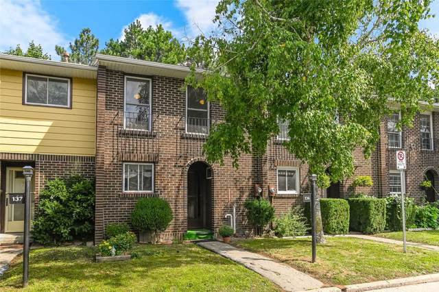 31 Greengate Rd #136, Guelph, ON N1H 6R3 (#X4908198) :: The Ramos Team