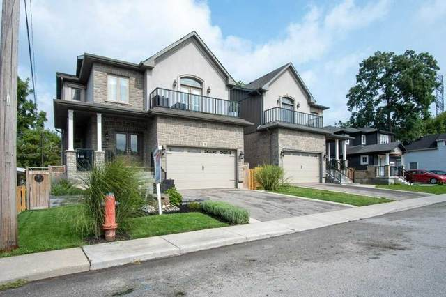 9 Rembe Ave, Hamilton, ON L8H 7G5 (#X4911699) :: The Ramos Team