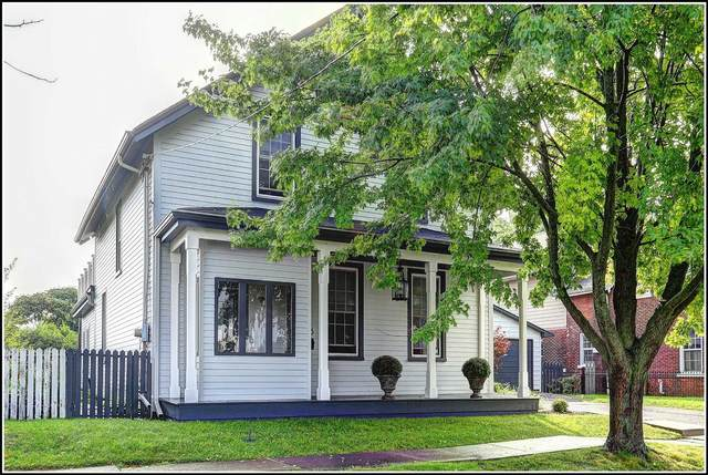 153 King St, Port Hope, ON L1A 2S2 (#X4914754) :: The Ramos Team