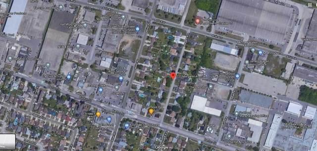 331 Margaret Ave, Hamilton, ON L8E 2J3 (#X4915094) :: The Ramos Team