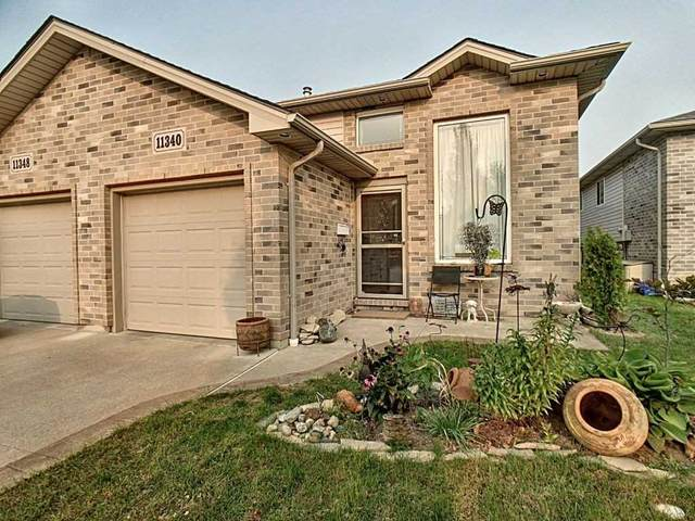 11340 Timber Bay Cres, Windsor, ON N8R 2L3 (#X4915184) :: The Ramos Team