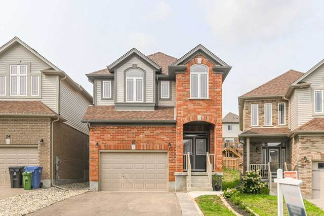 26 Dudley Dr, Guelph, ON N1G 0E6 (#X4915322) :: The Ramos Team