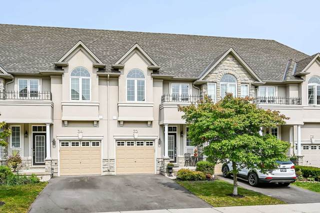 32 Forest Valley Cres, Hamilton, ON L9H 0A7 (#X4916260) :: The Ramos Team