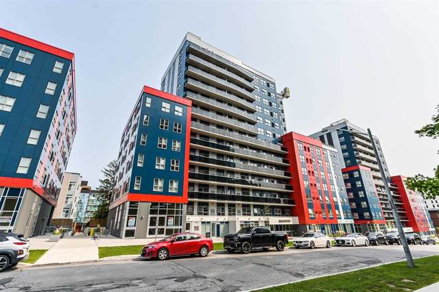 258B Sunview St #2318, Waterloo, ON N2L 0H7 (#X4916371) :: The Ramos Team