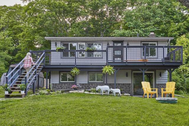 155 Northern Ave, Galway-Cavendish And Harvey, ON K0M 1A0 (#X4916795) :: The Ramos Team