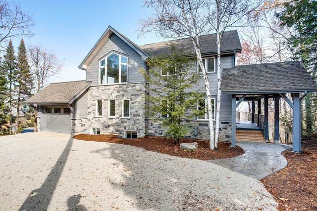 133 Happy Valley Rd, Blue Mountains, ON L9Y 0N8 (#X4917142) :: The Ramos Team