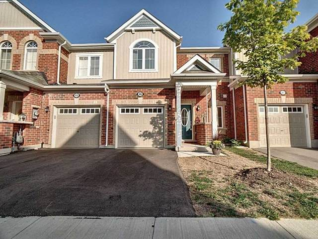 22 Spring Creek Dr #46, Hamilton, ON L8B 1V7 (#X4917329) :: The Ramos Team