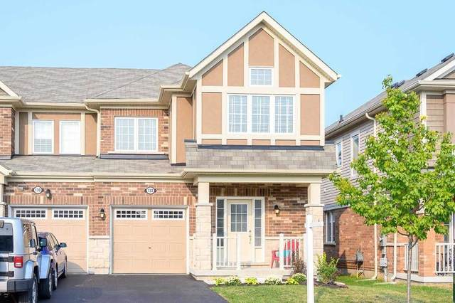 132 Mcmonies Dr, Hamilton, ON L8B 0A6 (#X4917357) :: The Ramos Team