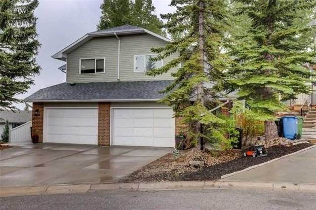 29 Stradwick Place Sw, Out Of Area, ON T3H 1T3 (#X4917361) :: The Ramos Team