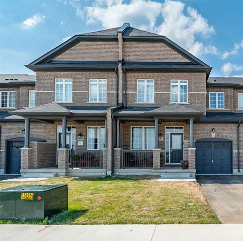 233 Skinner Rd, Hamilton, ON L8B 1X2 (#X4917471) :: The Ramos Team