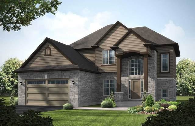 2 Cristallina Dr, Thorold, ON L2V 0H3 (#X4917727) :: The Ramos Team