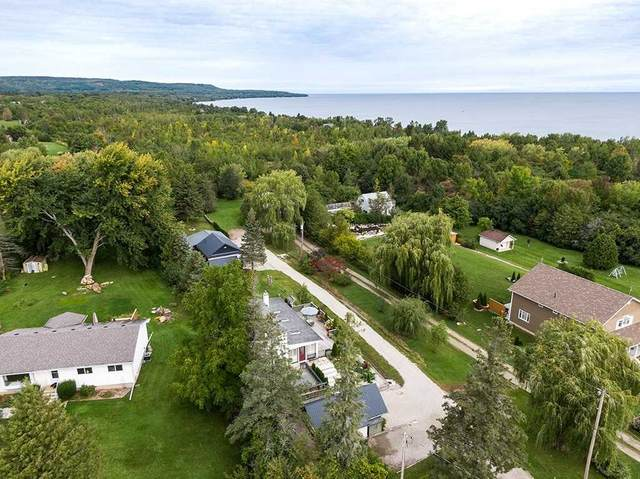 226079 Centreville Rd, Meaford, ON N4L 0A7 (#X4918271) :: The Ramos Team