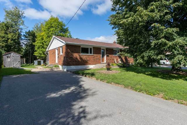 13 Gardiner Cres, Cobourg, ON K9A 1W7 (#X4918670) :: The Ramos Team