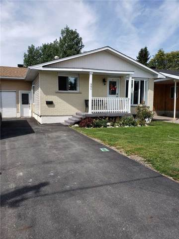 501 Murray St, Timmins, ON P4N 7A8 (#X4918884) :: The Ramos Team