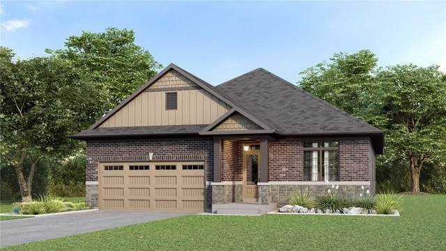 Lot 24 Carriage Crossing, Mapleton, ON N0G 1P0 (#X4919138) :: The Ramos Team