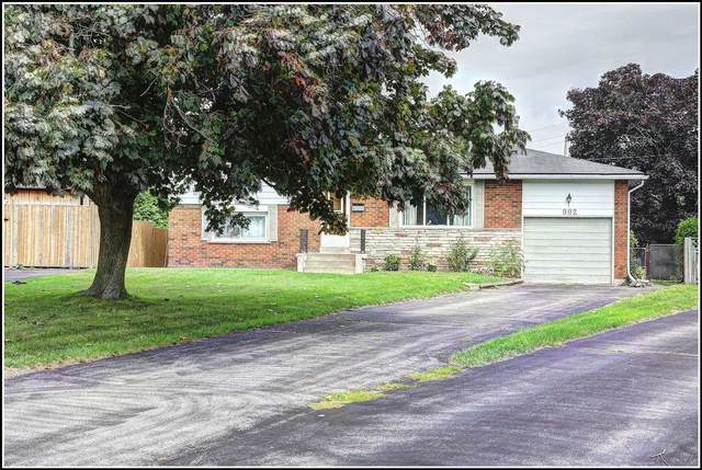 902 Curtis Cres, Cobourg, ON K9A 2W1 (#X4919146) :: The Ramos Team