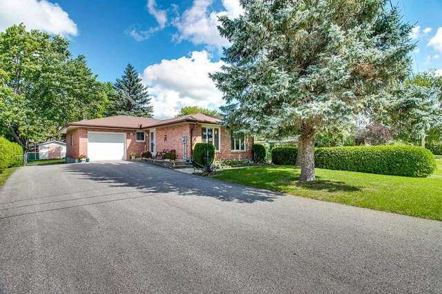 25 Darnley St, Trent Hills, ON K0L 1Y0 (#X4919361) :: The Ramos Team