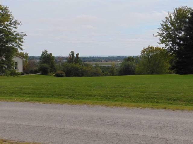 42 Forest Hill Dr, Hamilton Township, ON K9A 4J9 (#X4919570) :: The Ramos Team