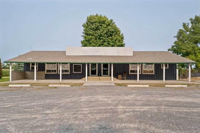 2052 Cty.Rd.18 Rd, Prince Edward County, ON K0K 2T0 (#X4919729) :: The Ramos Team