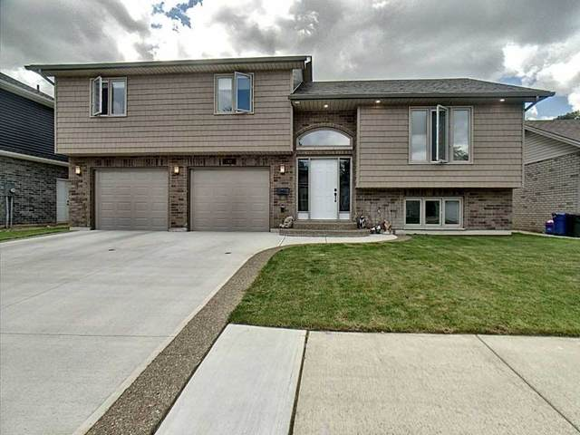 192 Riverview Ave, Lasalle, ON N9J 3Y1 (#X4919817) :: The Ramos Team