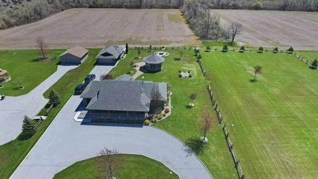 1175 West Shore Rd, Pelee, ON N0R 1M0 (MLS #X4919919) :: Forest Hill Real Estate Inc Brokerage Barrie Innisfil Orillia