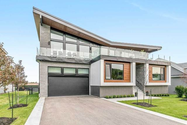 118 Courchevel Cres, Blue Mountains, ON L9Y 0Z8 (#X4920463) :: The Ramos Team