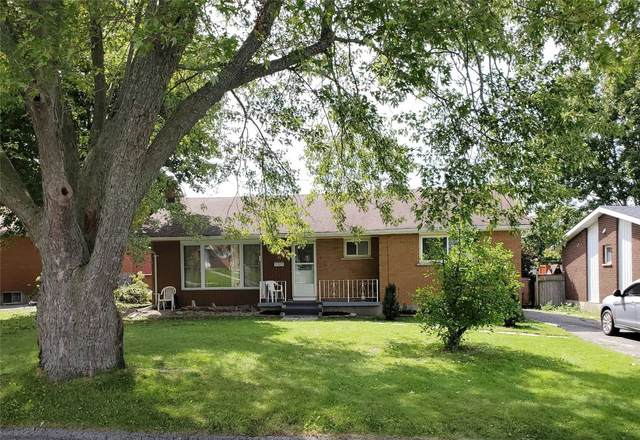 19 Cliff Cres, Kingston, ON K7M 1A9 (#X4920966) :: The Ramos Team