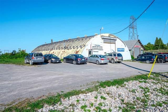 116 Concession St, Havelock-Belmont-Methuen, ON K0L 1Z0 (MLS #X4921046) :: Forest Hill Real Estate Inc Brokerage Barrie Innisfil Orillia