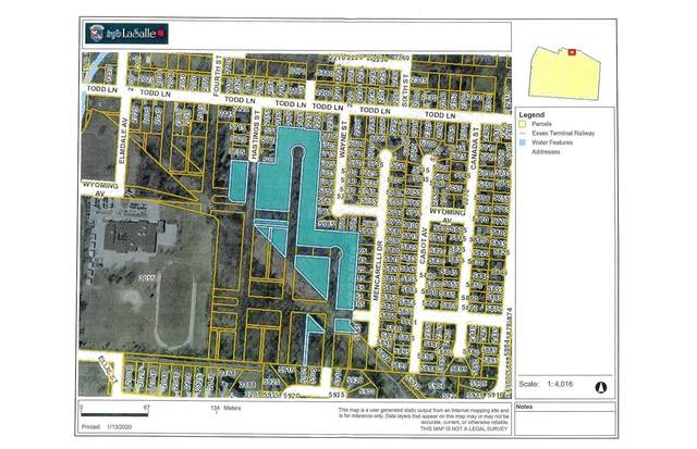 0 Vacant Land Hastings St, Lasalle, ON N9H 2M5 (#X4921147) :: The Ramos Team