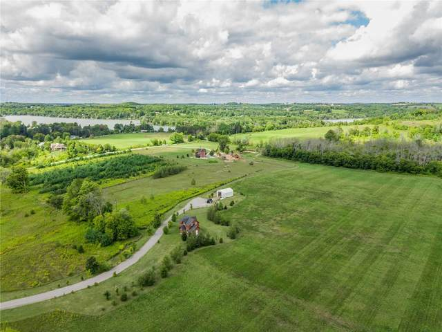 528 E Concession Rd 13 Rd, Trent Hills, ON K0L 1Y0 (#X4922204) :: The Johnson Team