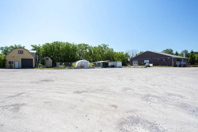 562 County Road 121 Rd, Kawartha Lakes, ON K0M 1N0 (MLS #X4923602) :: Forest Hill Real Estate Inc Brokerage Barrie Innisfil Orillia