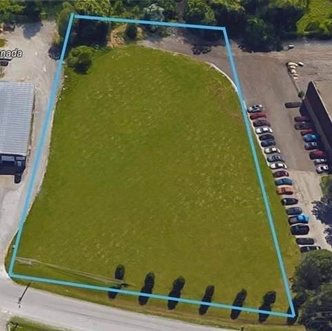 15 Keefer Rd #B, St. Catharines, ON L2M 6K4 (#X4926600) :: The Ramos Team