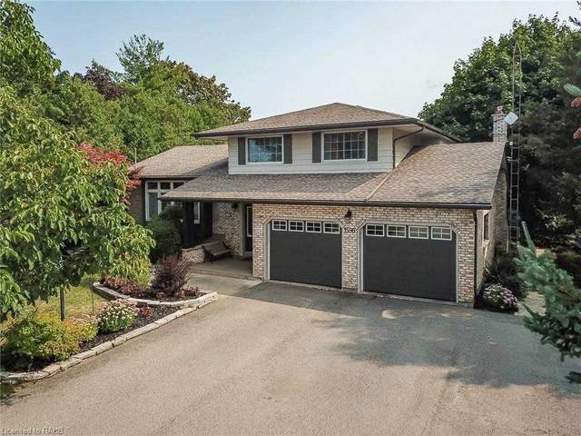 1598 Seventh St, St. Catharines, ON L2R 6P9 (#X4927130) :: The Ramos Team