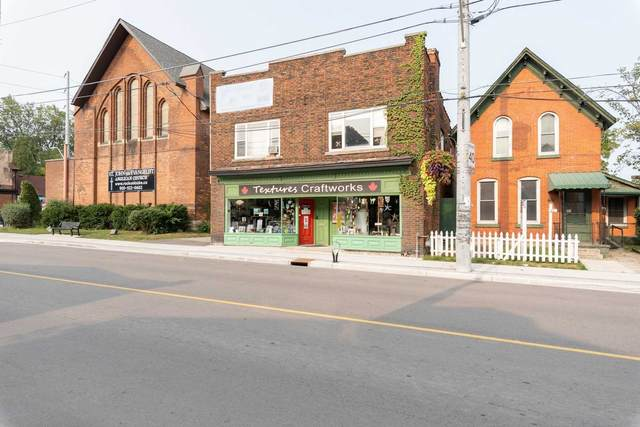 234-236 S Locke St, Hamilton, ON L8P 4B7 (MLS #X4931398) :: Forest Hill Real Estate Inc Brokerage Barrie Innisfil Orillia