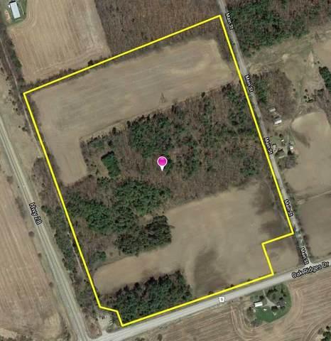 Lt35 County 9 Rd, Hamilton Township, ON K0L 1E0 (MLS #X4945148) :: Forest Hill Real Estate Inc Brokerage Barrie Innisfil Orillia