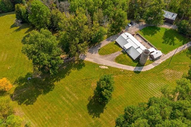 77 N Brock Rd, Puslinch, ON N1H 6H9 (MLS #X4954966) :: Forest Hill Real Estate Inc Brokerage Barrie Innisfil Orillia