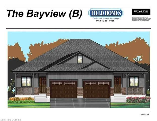 1077 Bay St, Norfolk, ON N0E 1M0 (MLS #X4965820) :: Forest Hill Real Estate Inc Brokerage Barrie Innisfil Orillia