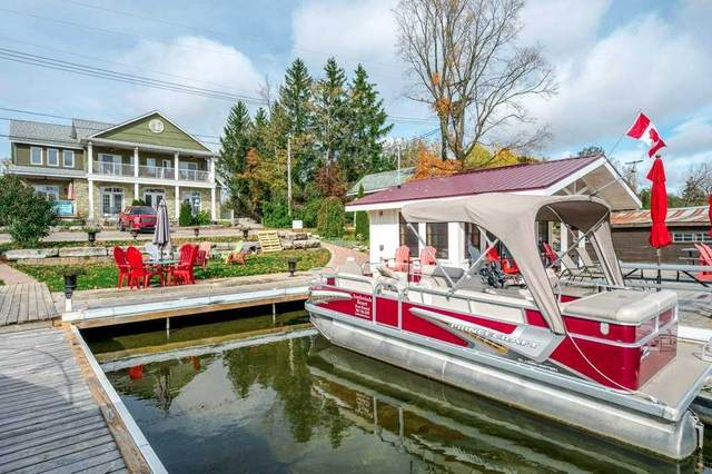 94 E Front St, Kawartha Lakes, ON K0M 1A0 (MLS #X4968057) :: Forest Hill Real Estate Inc Brokerage Barrie Innisfil Orillia