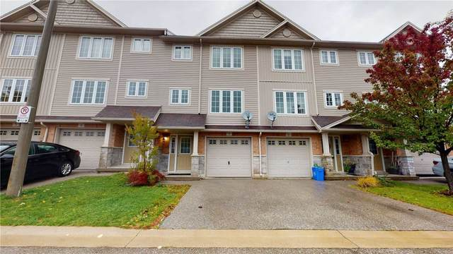 355 Fisher Mills Rd #3, Cambridge, ON N3C 4N5 (MLS #X4969182) :: Forest Hill Real Estate Inc Brokerage Barrie Innisfil Orillia