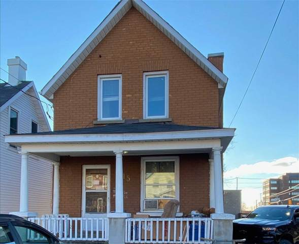 615 E Mcintyre St, North Bay, ON P1B 1E6 (#X4977204) :: The Johnson Team