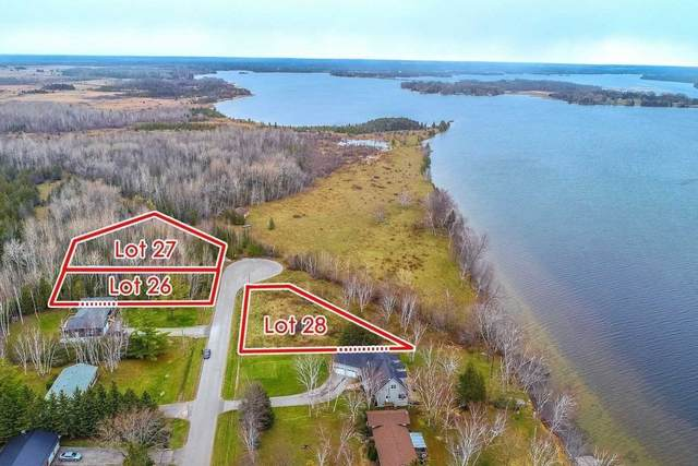 28 Pinewood Blvd, Kawartha Lakes, ON K0M 2T0 (MLS #X4977350) :: Forest Hill Real Estate Inc Brokerage Barrie Innisfil Orillia
