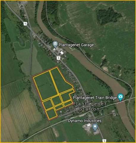 0 Station Alfred/Plant St, Ottawa, ON K0B 1L0 (MLS #X4979148) :: Forest Hill Real Estate Inc Brokerage Barrie Innisfil Orillia