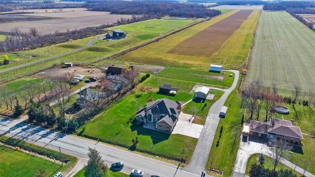 2253 County Rd 12 Rd, Essex, ON N8M 2X6 (MLS #X4988003) :: Forest Hill Real Estate Inc Brokerage Barrie Innisfil Orillia