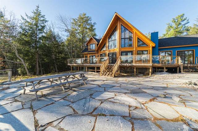 9A Veronica Gene Lane, Parry Sound, ON P0B 1J0 (MLS #X4989271) :: Forest Hill Real Estate Inc Brokerage Barrie Innisfil Orillia