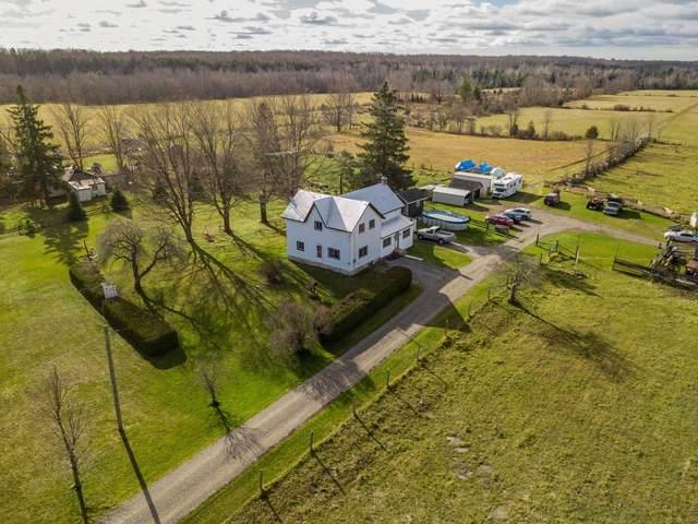 7107 W Highway 35 Rd, Kawartha Lakes, ON K0M 1K0 (MLS #X4989307) :: Forest Hill Real Estate Inc Brokerage Barrie Innisfil Orillia