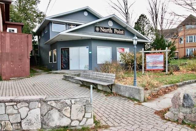 12 S Bay St, Northern Bruce Peninsula, ON N0H 2R0 (MLS #X4997864) :: Forest Hill Real Estate Inc Brokerage Barrie Innisfil Orillia