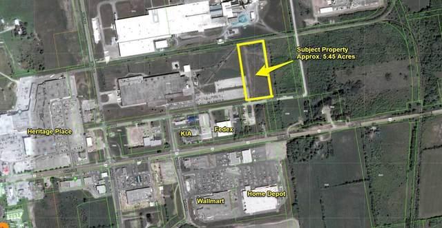 Lt 8 E 17th St, Owen Sound, ON N4K 5N3 (MLS #X4998374) :: Forest Hill Real Estate Inc Brokerage Barrie Innisfil Orillia