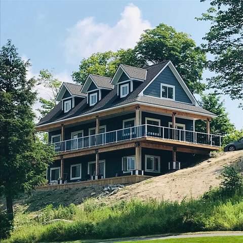 17 Deerhurst Highlands Dr, Huntsville, ON P1H 1B1 (MLS #X5001778) :: Forest Hill Real Estate Inc Brokerage Barrie Innisfil Orillia