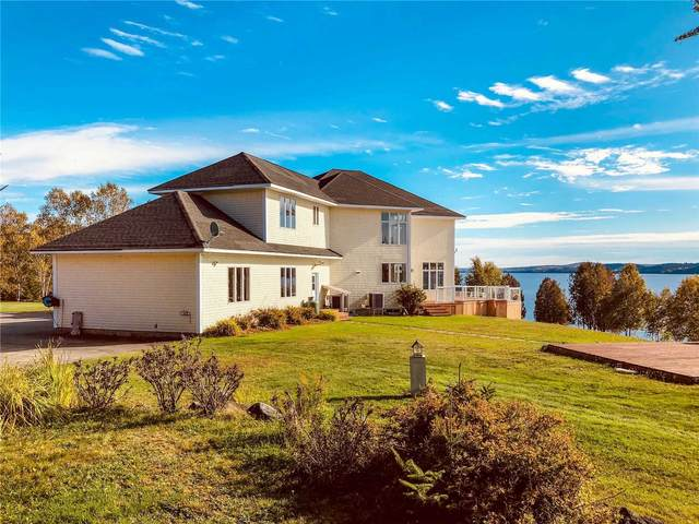 434 Hills Point Rd, New Brunswick, ON E3L 4K5 (#X5053338) :: Royal Lepage Connect