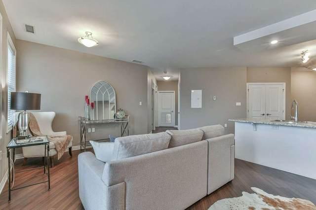 35 St David St #207, Goderich, ON N7A 1L4 (MLS #X5053439) :: Forest Hill Real Estate Inc Brokerage Barrie Innisfil Orillia